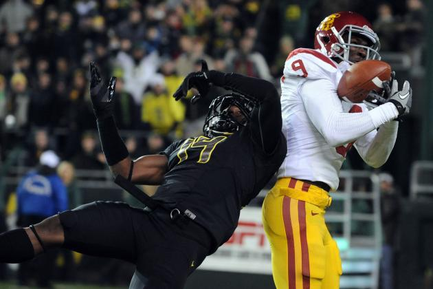 College Football Playoff: SoS Not Fair to USC or Schools with Hard Schedules