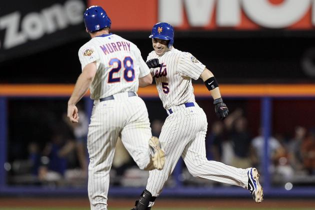 NY Mets: The Mets Take the Rubber Game Against the Phillies in Walk-off Fashion
