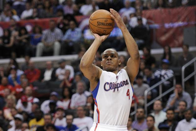 NBA Free Agency 2012: Best Shooting Guard Option for New York Knicks