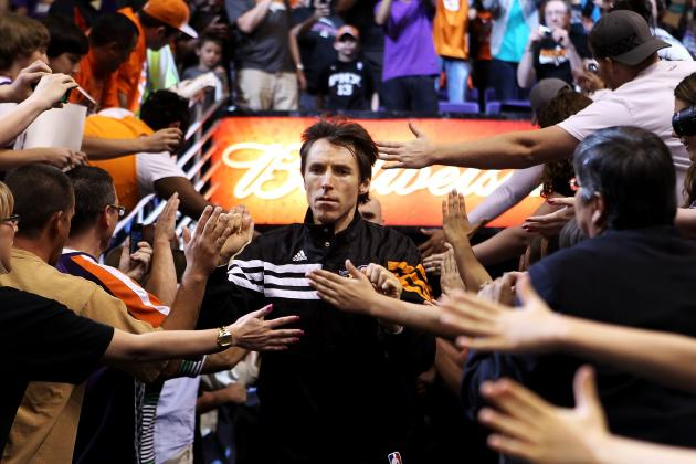 Steve Nash, Peyton Manning and R.A. Dickey: The 36 and Above Club
