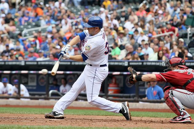 3 Solutions for the New York Mets' Offensive Problems at Catcher