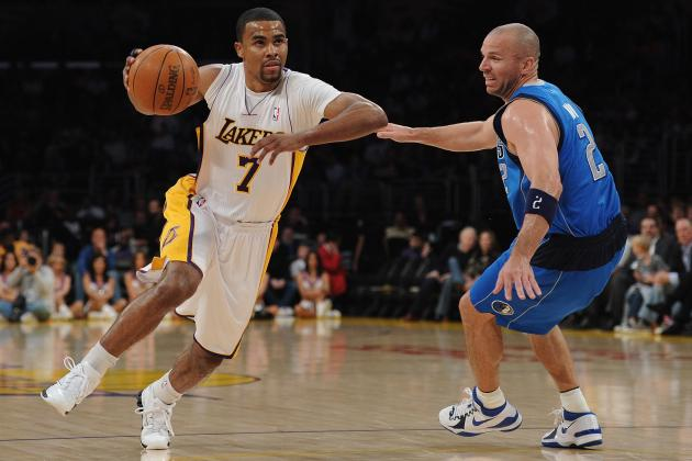 NBA Rumors: Desperate Dallas Mavericks Must Go After Ramon Sessions