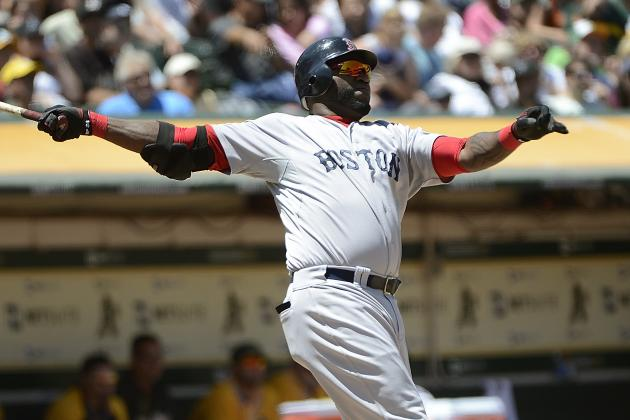 David Ortiz: With 400 Home Runs, Is Cooperstown Next?