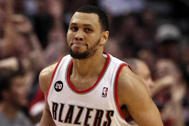 Brandon Roy Returns to Minnesota, Timberwolves' Shooting Guard for the Future