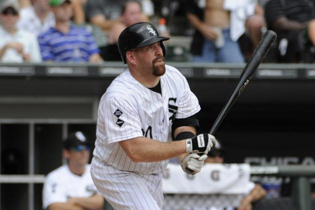 Chicago White Sox: Kevin Youkilis Trade Is Paying Immediate Dividends