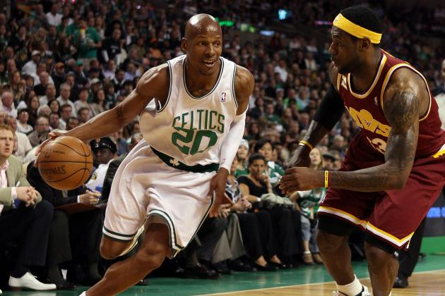 News Station Tweets Ray Allen, Miami Heat Have Reached Deal, Later Deletes Tweet