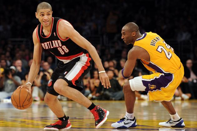 Timberwolves Sign Brandon Roy, Agree with Batum to $45 Million Offer Sheet