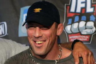 Dana White: Pat Miletich Could Be in the Hall of Fame, Not Frank Shamrock