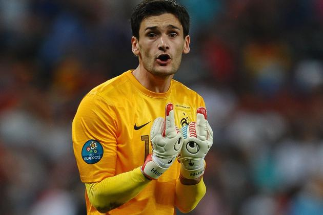 Arsenal Transfer Rumors: Why Hugo Lloris to Arsenal Will Not Happen