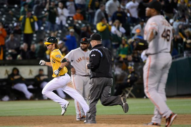 San Francisco Giants: Is It Time to Replace Santiago Casilla as Closer?