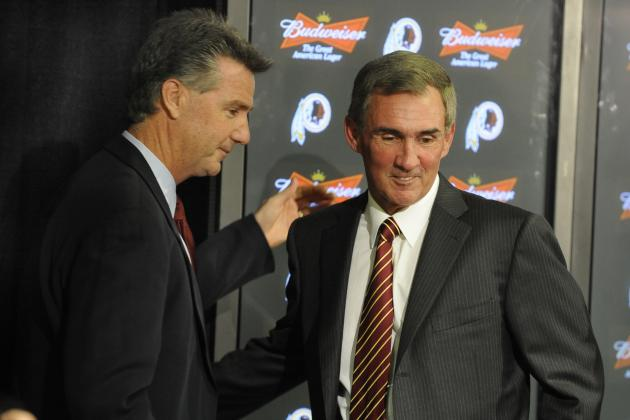 Washington Redskins: Moves They Can Make with $7 Million in Cap Space