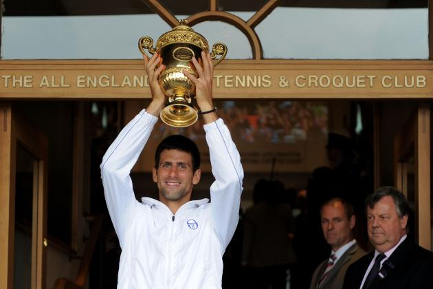 Wimbledon 2012: Why Novak Djokovic Will Cruise to Wimbledon Crown