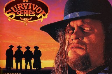 WWE: Huge News on Undertaker and Survivor Series