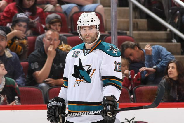 Patrick Marleau: Is It Time for the San Jose Sharks to Trade Their Star Forward?