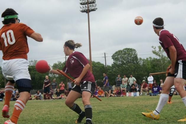London 2012: Olympic Quidditch Expo Tournament Preview