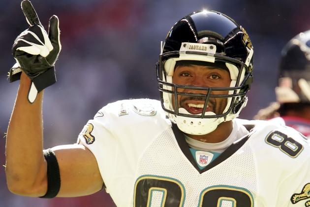 AFC South Time Machine: The 10 Best Jacksonville Jaguars of All Time