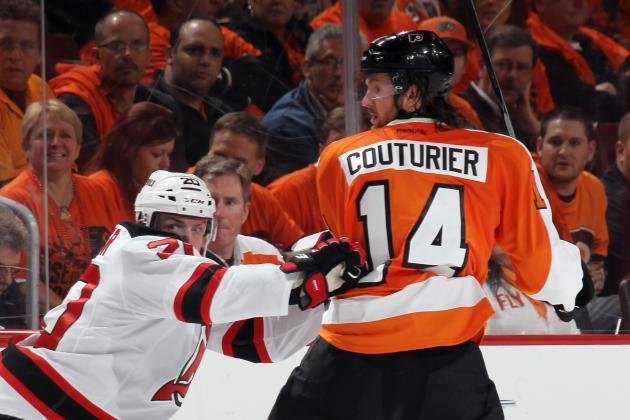 NHL Trade Rumors: Philadelphia Flyers Not Making a Big Preseason Trade