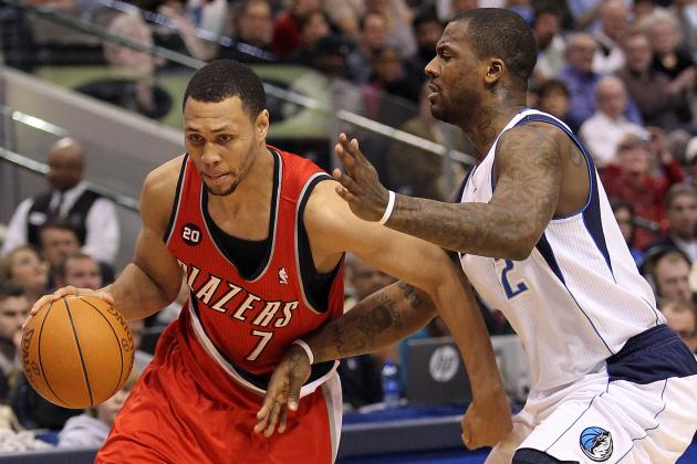 Brandon Roy: Signing Former All-Star Is Worth Risk for Minnesota Timberwolves