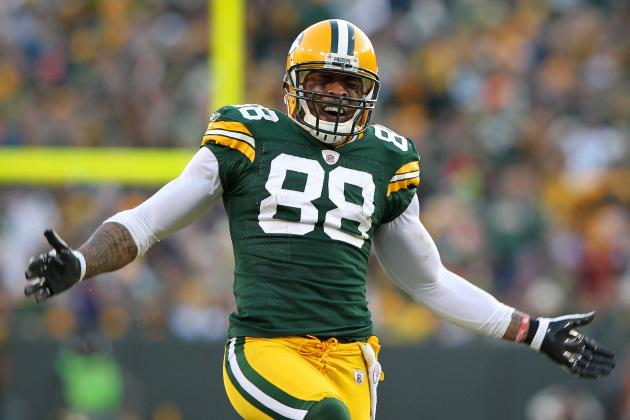 Green Bay Packers: What Type of Year Can Jermichael Finley Have?