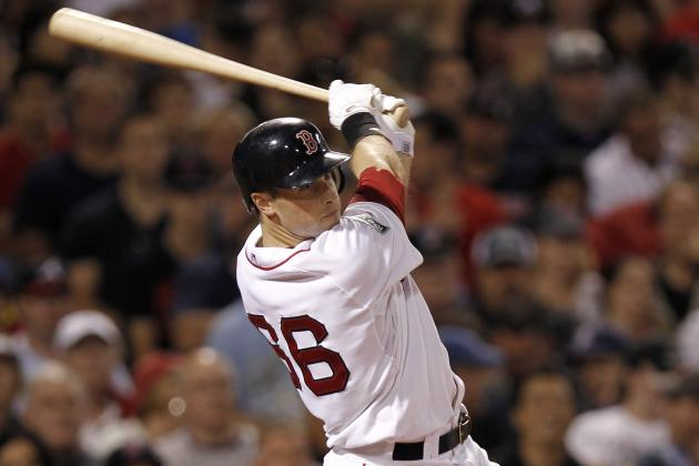 Red Sox Trade Rumors:  Daniel Nava for Casey McGehee Makes Sense for Red Sox