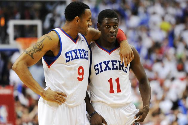 Philadelphia 76ers: Want a Max Contract, Jrue Holiday? Start Playing Like It