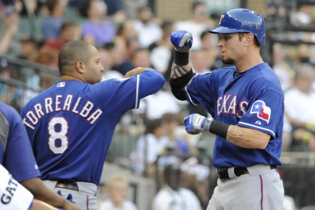 Texas Rangers: First Team to 50 Wins in 2012...Does It Mean Anything?
