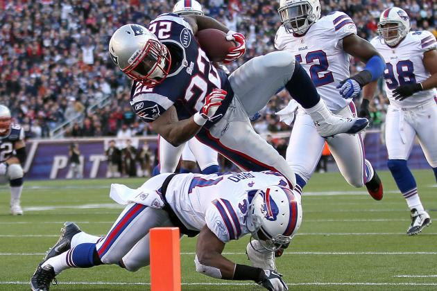Video: Pats Primed for Super Bowl Run