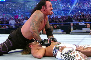 The Undertaker: The End of an Era?