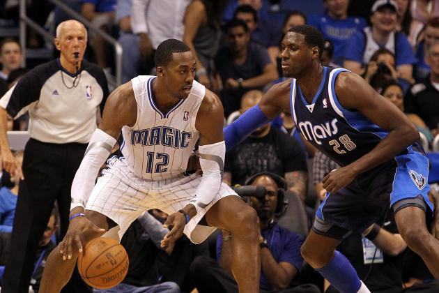 NBA Trade Rumors: Lakers Are the Magic's Best Option for Dealing Dwight Howard