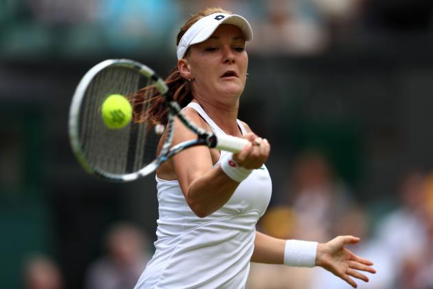 Wimbledon 2012: Keys to Agnieszka Radwanska Upsetting Serena Williams in Finals