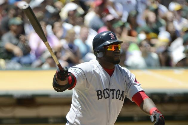 Boston Red Sox: What Does a Franchise Owe to a Fan Favorite?