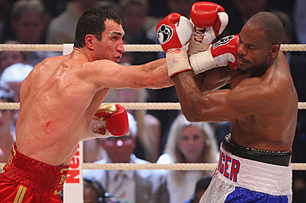 Klitschko vs. Thompson: Heavyweight Championship Preview, Prediction