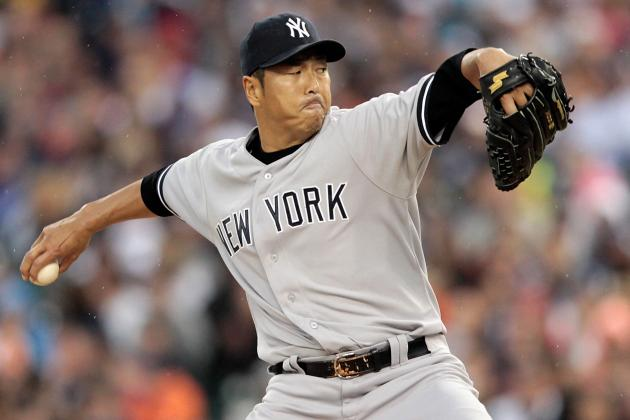 Boston Red Sox: Solving Yankees Pitcher Hiroki Kuroda Would Set Timely Tone