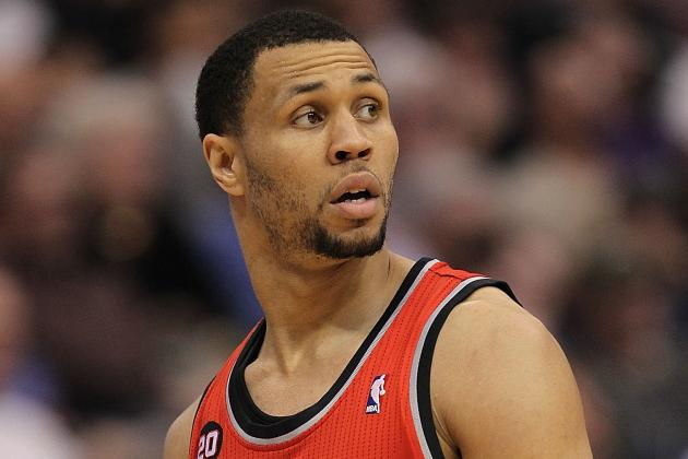 Why Brandon Roy Makes Minnesota Timberwolves a 2013 NBA Title Contender