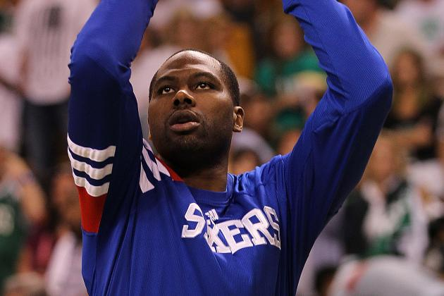 Source: Mavs Interested in Elton Brand