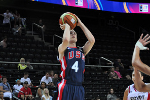 USA vs. Spain: Schedule and Preview for U17 World Basketball Championships