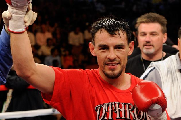 Robert Guerrero vs. Selcuk Aydin: Send in Your Questions for the Ghost