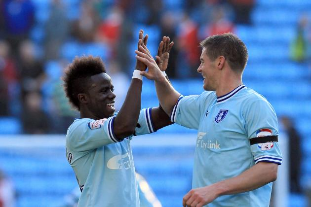 Summer Transfer Window: Newcastle Sign Bigirimana, Turn Down Hoilett