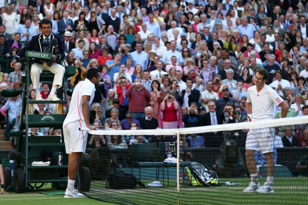 Wimbledon 2012: Complete Guide to This Weekend's Gentlemens and Ladies Finals