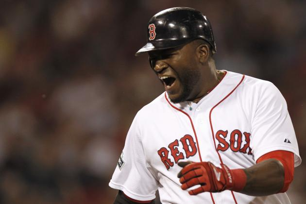 Boston Red Sox: A Closer Look at the Terrific First Half of David Ortiz