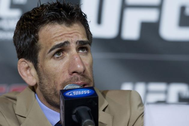 Is UFC's Kenny Florian Cut out for the Commentating Job?
