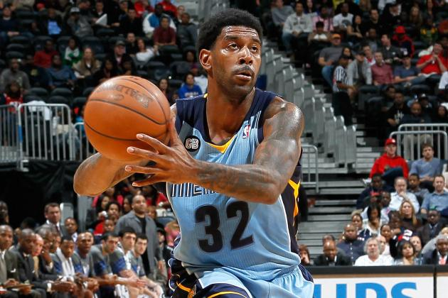 NBA Free Agency: Why Indiana Pacers Should Sign OJ Mayo Over Roy Hibbert
