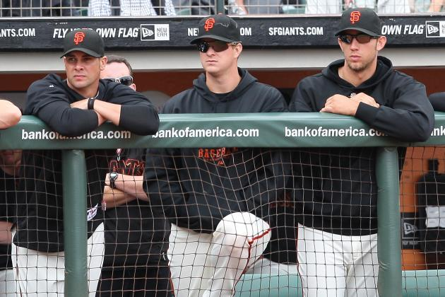 San Francisco Giants:  Pitching Not as Good as Numbers May Suggest