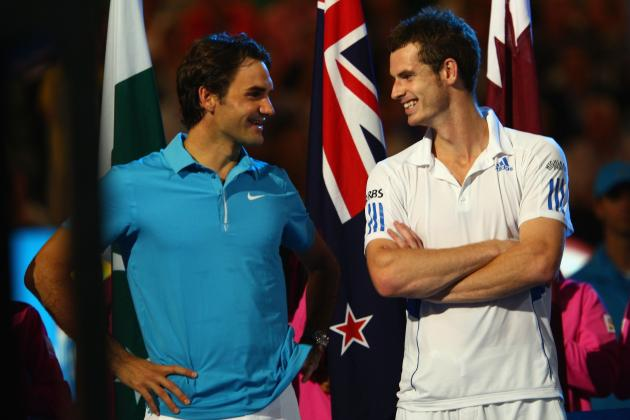 Wimbledon 2012: Why the Federer-Murray Final Will Be the Best Match of the Year