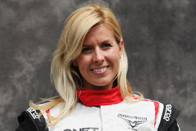 De Villota No Longer Critical