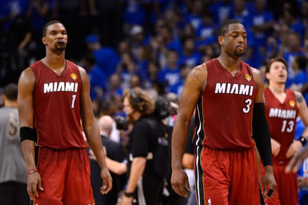Miami Heat: 5 Biggest Obstacles Facing Heat Heading into 2012 Offseason