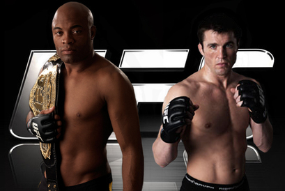UFC 148 Start Time: Where and When to Watch the Fights