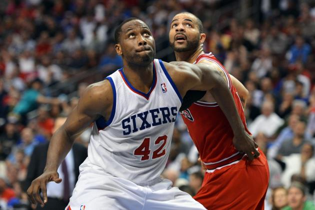 NBA Free Agency Rumors: Latest News on Elton Brand Following Amnesty Cut