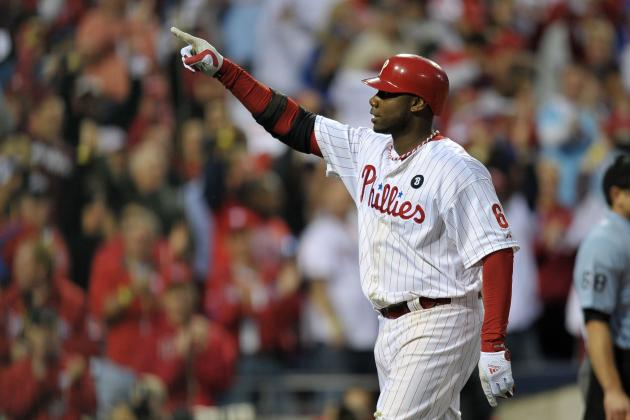 Philadelphia Phillies: Why Activating Howard from the DL Can Turn Season Around