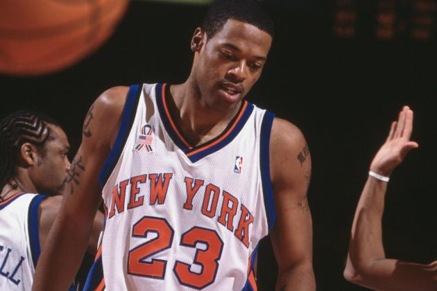 NBA Free Agency 2012: Marcus Camby Has Meeting Set with New York—Updated